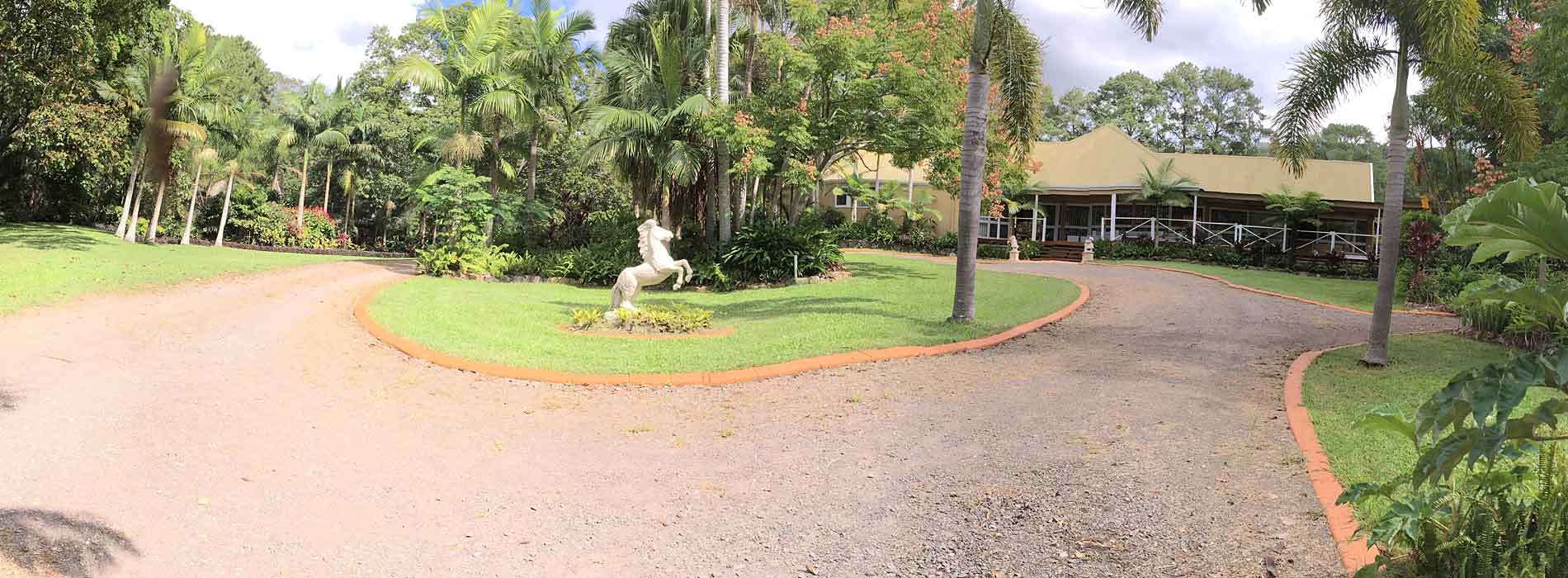 Merrypark Equestrian Centre, Eumundi, Sunshine Coast